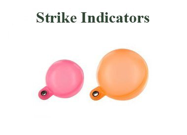 STRIKE INDICATORS