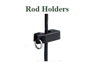 ROD HOLDERS/TRANSPORTERS