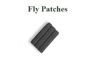 FLY PATCHES