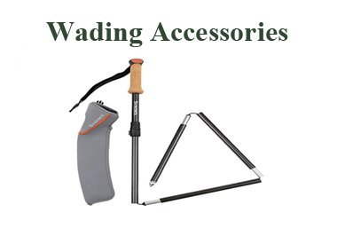 WADING ACCESSORIES