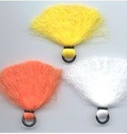 Anglers Accessories RUBBER O-RING POLY YARN INDICATOR