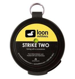 Loon Outdoors LOON STRIKE TWO INDICATOR YARN