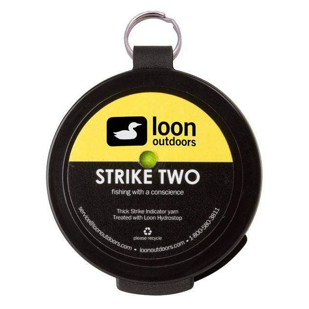 Loon Outdoors LOON STRIKE TWO INDICATOR YARN