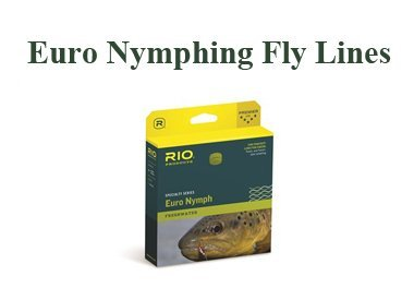 EURO NYMPHING LINES