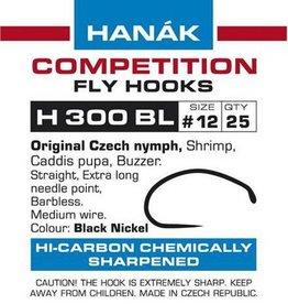 Hanak Competition HANAK H300BL GRUB/CZECH - 25 PACK