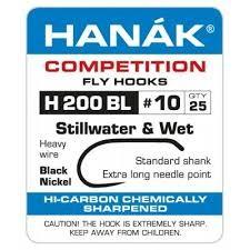 Hanak Competition HANAK H200BL - WET/NYMPH - 25 PACK