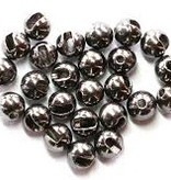 SLOTTED TUNGSTEN BEADS - 50 PACK