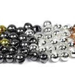 Umpqua SLOTTED TUNGSTEN BEADS - 10 PACK