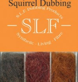SLF SQUIRREL DUBBING