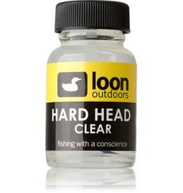 Loon Outdoors LOON HARD HEAD FLY FINISH