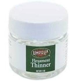 UMPQUA FLEXAMENT THINNER