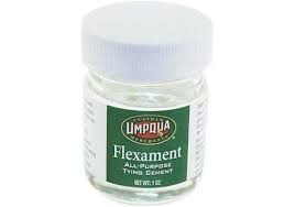 UMPQUA FLEXAMENT