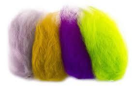HARELINE ICELANDIC SHEEP HAIR
