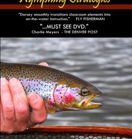 NYMPHING STRATEGIES DVD - PAT DORSEY