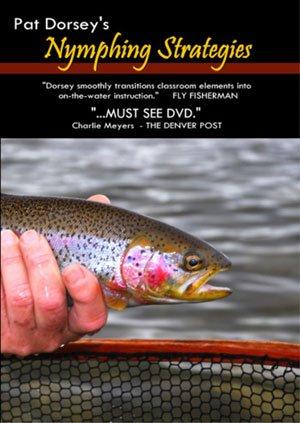 NYMPHING STRATEGIES DVD - PAT DORSEY
