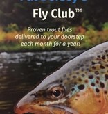 FLY OF THE MONTH CLUB - HALF MEMBERSHIP