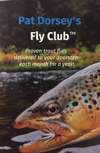 FLY OF THE MONTH CLUB - FULL MEMBERSHIP