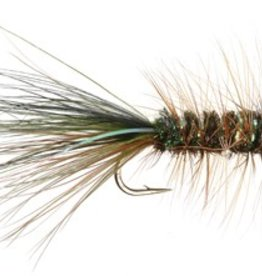 THIN MINT STREAMER - TUNGSTEN