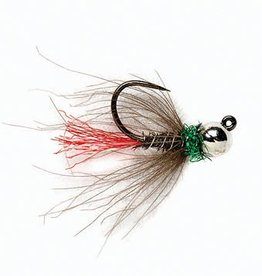 Fulling Mill RED TAG JIG NYMPH