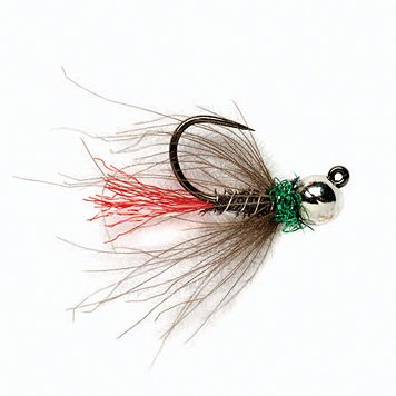 RED TAG JIG NYMPH