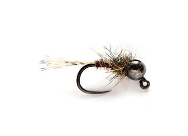 PHEASANT TAIL JIG NYMPH - TUNGSTEN
