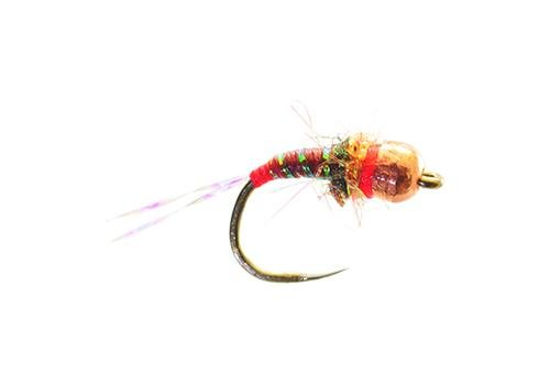 Umpqua BISHOP'S DYNAMITE - ORANGE
