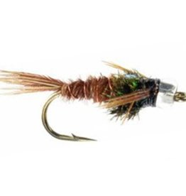DORSEYS MERCURY PHEASANT TAIL - PER 3
