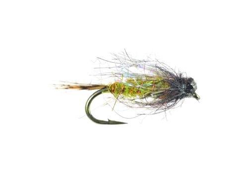 DIRTY BIRD - TUNGSTEN - PER 3