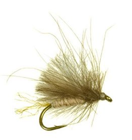 CORN FED CADDIS - CDC - EGANS - PER 3