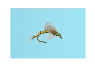 BWO CDC LOOP WING EMERGER - PER 3