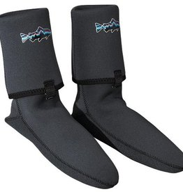 PATAGONIA PATAGONIA NEOPRENE SOCKS WITH GRAVEL GUARD - ON SALE