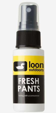 Loon Outdoors LOON FRESH PANTS WADER CARE