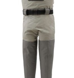 Simms SIMMS HEADWATERS STOCKINGFOOT CONVERTIBLE WADER