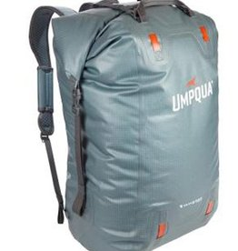 Umpqua UMPQUA TONGASS 5500 WATERPROOF GEAR BAG