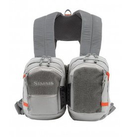 Simms SIMMS WAYPOINTS DUAL CHEST PACK