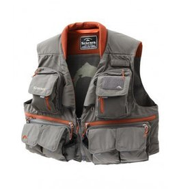 SIMMS SIMMS GUIDE VEST - ON SALE