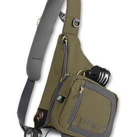 Orvis ORVIS SAFE PASSAGE SLING PACK