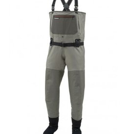 Simms SIMMS G3 GUIDE STOCKINGFOOT WADER