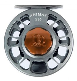 ROSS REELS ROSS ANIMAS REEL - CLOSEOUT