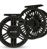 ROSS REELS ROSS EDDY FLY REEL - #7/8 BLACK - 30% OFF