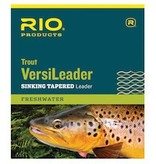 RIO PRODUCTS RIO TROUT VERSILEADER - 7 FOOT