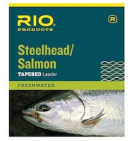 RIO STEELHEAD/SALMON LEADER 9 FOOT