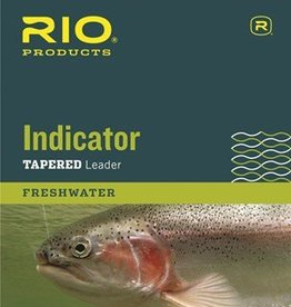 RIO PRODUCTS RIO INDICATOR LEADER