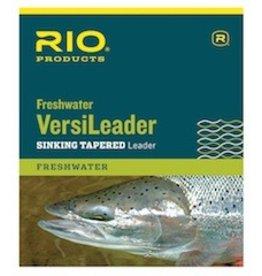RIO PRODUCTS RIO FRESHWATER VERSILEADER - 10 FOOT