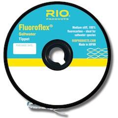 RIO PRODUCTS RIO FLUOROFLEX SALTWATER TIPPET