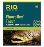 RIO PRODUCTS RIO FLUOROFLEX LEADER - 9 FOOT