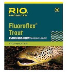 RIO FLUOROFLEX LEADER - 9 FOOT