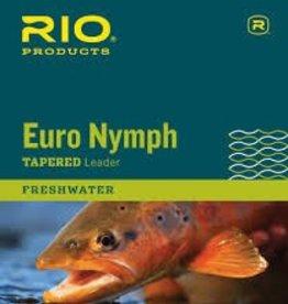 RIO EURO NYMPHING LEADER