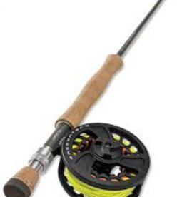 ORVIS ORVIS ENCOUNTER 9' - 8 WEIGHT - 4 PIECE OUTFIT