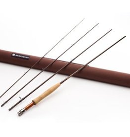 REDINGTON REDINGTON CLASSIC TROUT 9' - 4 WEIGHT - 4 PIECE